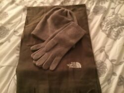The North Face Scarf Cashmere Beanie And Gloves