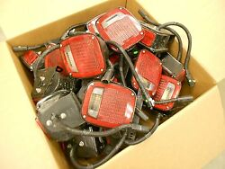 Dodge Factory OEM MOPAR Commercial Tail Lamps Lights Universal Trailer 10 PAIRS! $159.00