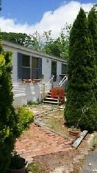 Fleetwood Manufactured Double Wide Home 3bd2ba