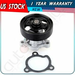 Water Pump W Gasket Fits Nissan Altima For Rogue For Sentra 2.5L P1127 $23.39