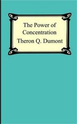 The Power of Concentration (Paperback or Softback)