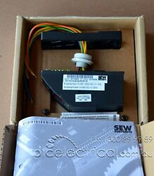 SEW Eurodrive MOVIMOT MLG11A 24VDC Power Supply with Interface