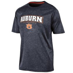 Auburn Tigers NCAA Champion quot;Impactquot; Men#x27;s Performance S S Shirt $9.95