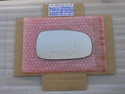 653AR FOR 03 011 SAAB 9 3 93 9 5 95 WIDE ANGLE Mirror Glass Passenger Side Right $17.16