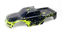 Custom Body Muddy Green for Traxxas Stampede 110 Truck Car Shell Cover TRA3617 $22.99