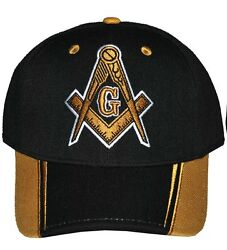 """Mason Mens """"Look to the East"""" Adjustable Two Tone Cap $23.00"""
