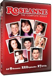 Roseanne: The Complete Series $29.99