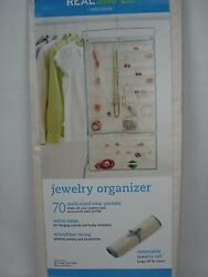 Real Simple Solutions Jewelry Organizer