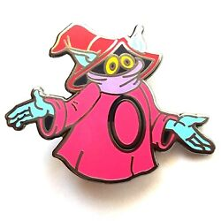 Orko He-man She-Ra Masters of the Universe Hat Jacket Tie Tack Lapel Pin