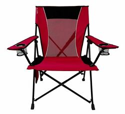 NEW Chair Cup Holders Folding Portable Camping Fishing Picnic Outdoor Strong