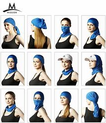 Mission EnduraCool Multi-Cool Cooling Headgear and Hard Hat Liners $25.00