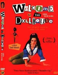 Welcome To The Doll House (1995) Heather Matarazzo [DVD] FAST SHIPPING $5.95