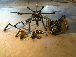 Pro Tarot Hexacopter easy to fly never crashed. $2000.00
