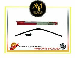 OEM Quality Windshield Wiper Blade 28 Guaranteed Fitment on Listed Vehicles! $6.65