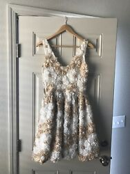 Prairie NY Nordstrom Cocktail size Small Dress $50.00