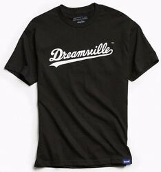 J. Cole DREAMVILLE T-Shirt NEW 100% Authentic & Official RARE!!!