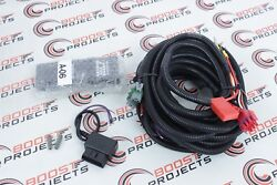AMP BEDSTEP Plug-n-Play Conversion Kit for Ford Super Duty 08-16 #76403-01A $175.00