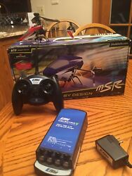 helicopter rc $100.00