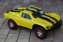 Custom Body Bumblebee for Traxxas Slash  1/10 4x4 2WD Slayer Shell Cover 6811 $34.98