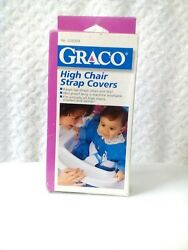 Graco High Chair Strap Covers $15.99