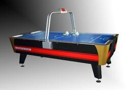 Tsunami Chamption Edition Air Hockey Arcade! Coin operatedFree Play available.