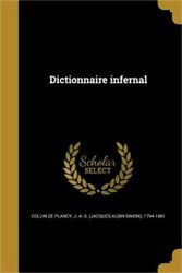Dictionnaire Infernal (Paperback or Softback)