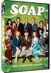 SOAP The Complete Series $19.55