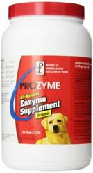 Lambert Kay Prozyme Original All-Natural Enzyme Supplement for Dog