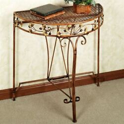 Ginkgo Console Table Only Hazel $89.99
