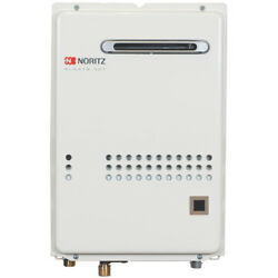 TANKLESS WATER HEATER RESIDENTIAL NATURAL GAS OUTDOOR CONDENSING 7.11 GPM