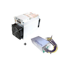 Antminer A3 Brand New 815 GHs & APW3++ PSU and Accessories