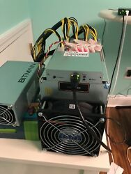 Bitmain Antminer L3+ 504 MHs -IN HAND- SHIPS SAME DAY!!!