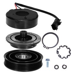 1999 - 2004 JEEP GRAND CHEROKEE 6 CYL 4.0L AC  Compressor Clutch Kit PULLEY COIL $49.99