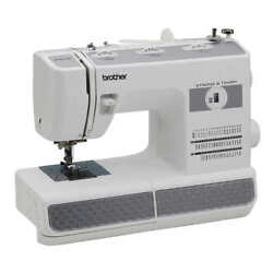 Brother ST531HD Strong & Tough Sewing Machine With 53 Built-in Stitches New