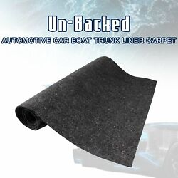 Auto Replace Floor Trunk Carpet Underfelt Upholstery Anti-dust 150