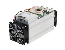 *NEW* Bitcoin Antminer S9 13.5 THs Includes Power Supply and 220v Power Cord