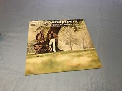 The Sandpipers Vinyl LP Come Saturday Morning VG