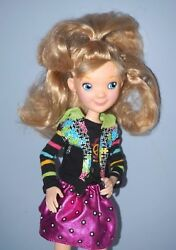 Little Miss Matched Doll 2011 Tonner Toys Blonde 15