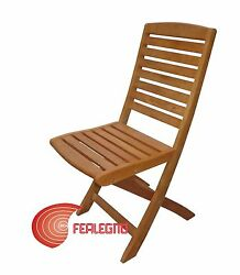 ARMCHAIR WOODEN CHAIR 19 1116X16 12X35 38in FOLDABLE GARDEN FURNITURE LOCAL