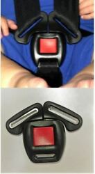 Evenflo SureRide CarSeat Baby Infant Child Safety Crotch Buckle Replacement Part $22.99