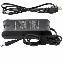 90W AC Adapter for Dell Studio 13 14z 14 1458 15 1517 1535 1536  1569 laptop