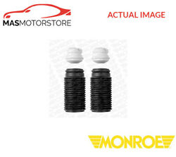 PK004 MONROE FRONT DUST COVER BUMP STOP KIT G NEW OE REPLACEMENT