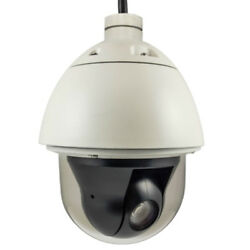 ACTi I96 IP security camera Outdoor Dome White 1920 x 1080pixels security camera