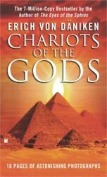 Chariots of the Gods (Paperback or Softback)