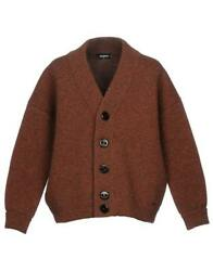 NEW DSQUARED2 MENS CARDIGAN