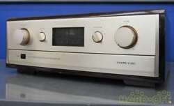 Accuphase C-280 Preamplifier 1982 USED winstruction manual Operation confirmed
