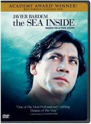 The Sea Inside - DVD - VERY GOOD $4.18