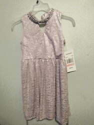 girls dress size 10 new with tags $13.50