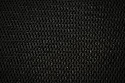 Black Military Lycra 3D Spacer Stretch Mesh 4mm Thick Fabric 51quot;W Outdoor Camo $18.95