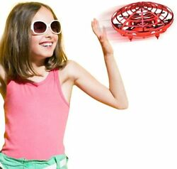 Holy Stone HS210 Mini RC Drone 2.4G 360° Altitude Hold micro Quadcopter For Kids $25.99